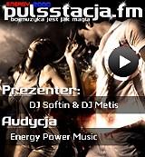Radio internetowe - Pulsstacja