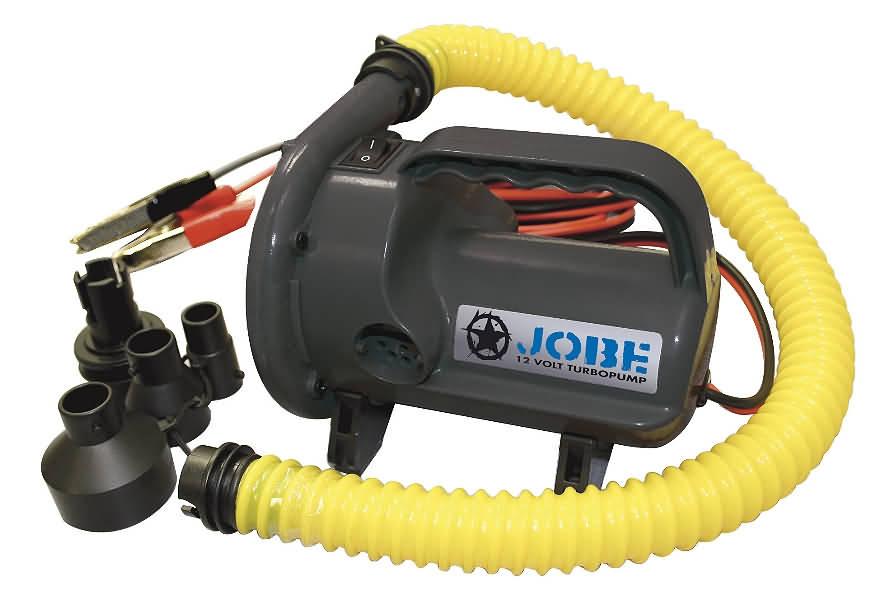 Pompka elektryczna - turbo 12v