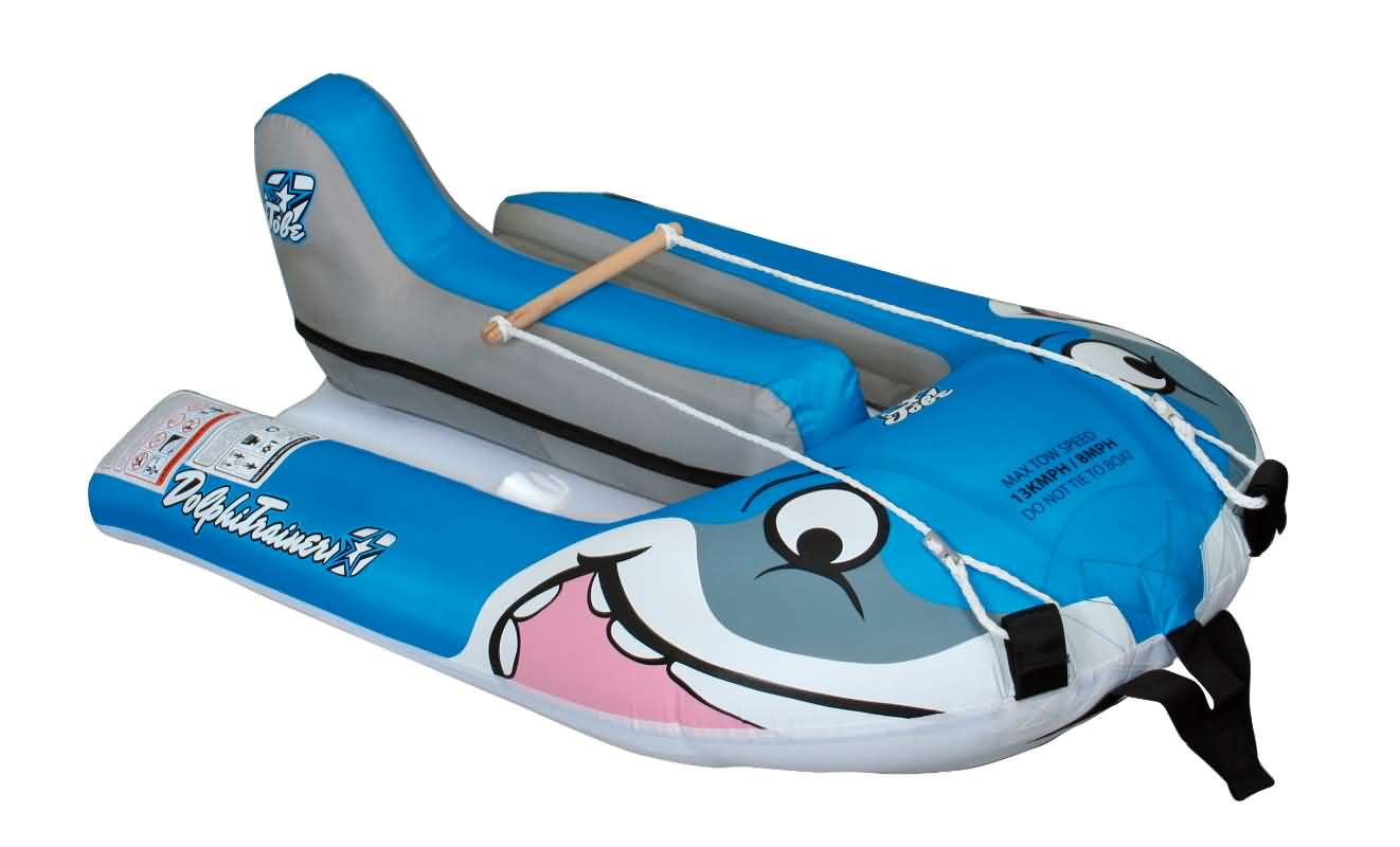 Narty wodne Jobe Parrot Trainer 1p - dla dzieci.
