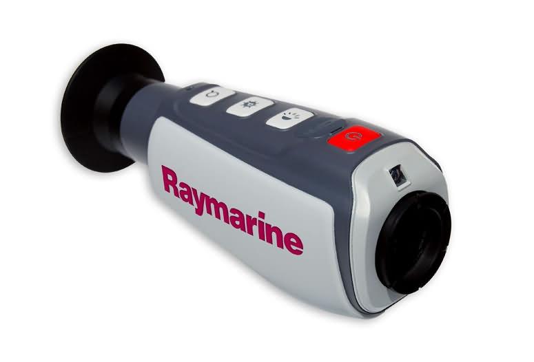 Raymarine TH24 Ręczna kamera termowizyjna