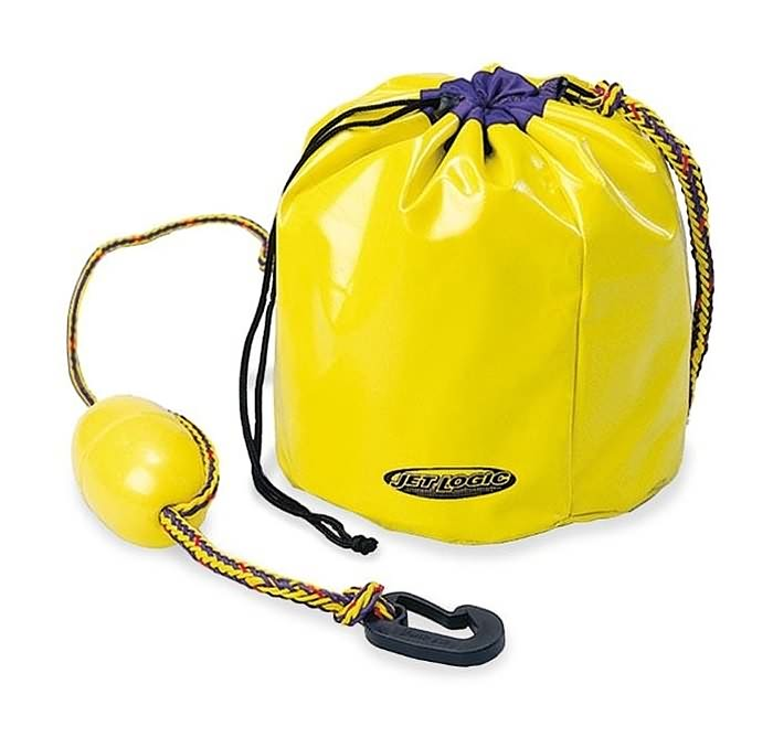 Kotwica z torbą obciążeniową