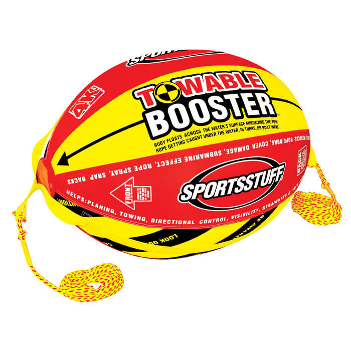 Sportsstuff Booster Ball 4K